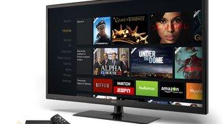Amazon Fire TV: Neue Set-Top-Box für Filme, Serien und Games