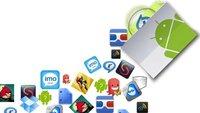 Android Apps: Hier findet die besten Anwendungen