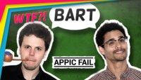 Appic Fail #4: Die scheißigsten Übersetzungen aus den App Stores