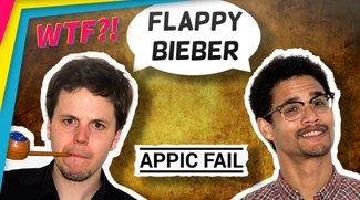 Appic Fail #6: Die scheißigsten Übersetzungen aus den App Stores