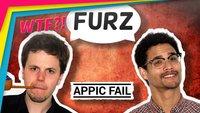 Appic Fail #5: Die scheißigsten Übersetzungen aus den App Stores