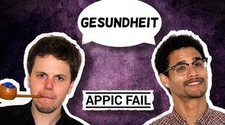 Appic Fail #7: Die scheißigsten Übersetzungen aus den App Stores