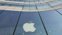 """Apple bezieht zu 96 Prozent """"grüne"""" Energie –auch Zulieferer machen mit"""