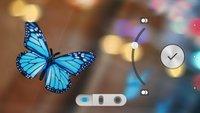 Sony Kamera: Background Defocus-App für Xperia-Smartphones bei Google Play gelandet