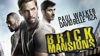 Brick Mansions: Deutscher Trailer zu Paul Walkers letztem Film