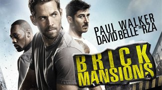 Brick Mansions: Deutscher Trailer zu Paul Walkers letztem Film