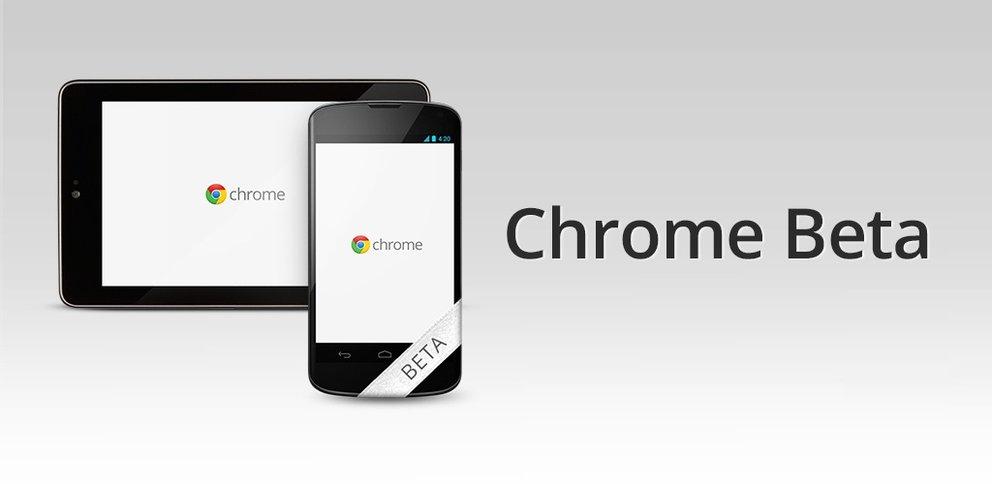 Chrome für Android: Beta-Version mit Unterstützung für Samsungs Multi-Window, Chromecast und mehr