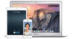 Continuity mit iOS 9 auch mit unterschiedlichen Wi-Fi-Netzwerken möglich