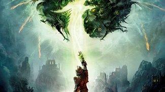 Dragon Age – Inquisition: Release-Datum des Rollenspiels steht fest (Trailer)