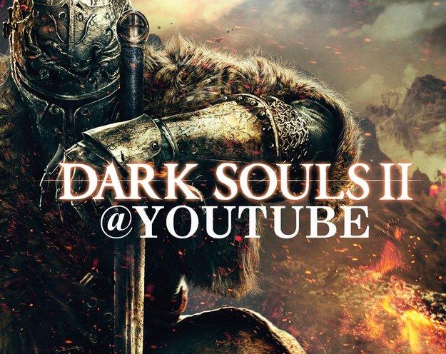 Dark Souls 2 Videos: Das sind die besten YouTuber der Souls-Community