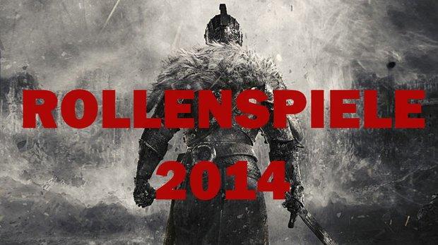 Die besten Rollenspiele 2014:  Die 10 wichtigsten RPGs im Release-Check