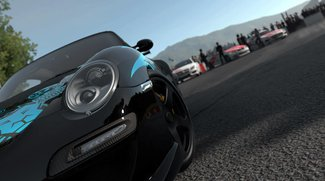 DriveClub: Video mit Release-Datum