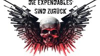The Expendables 3: Erster Trailer mit geballter Action