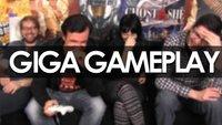 GIGA Gameplay