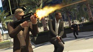 GTA Online: Neues Anti-Cheat-Tool sorgte für Probleme