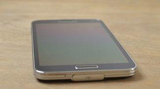 Samsung Galaxy S5 - Ultra-Energiesparmodus