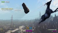 Goat Simulator: Update 1.1 bringt Map, Multiplayer und Ziegen