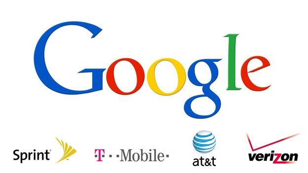 Google: Könnte in den USA Mobilfunkanbieter werden [Gerücht]