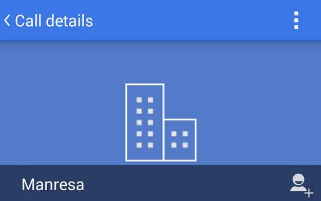 Android-Redesign: Google Nexus-Account twittert versehentlich neues Design der Dialer-App