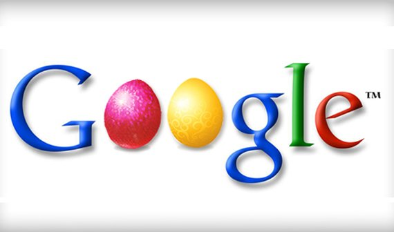 Google Easter Eggs zu Ostern: Hier findet ihr die Ostereier