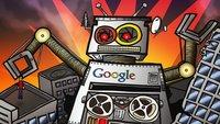 """Das """"Schlimmste"""" daran, für Google zu arbeiten"""