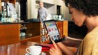 Nexus 8 von HTC soll im dritten Quartal erscheinen