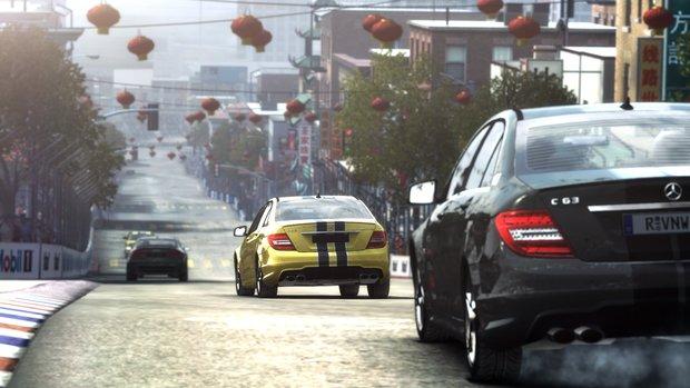 GRID Autosport: Neue Rennsimulation von Codemasters angekündigt