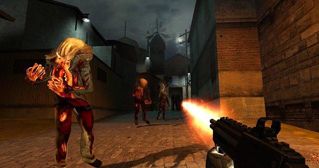 Gewalt In Videospielen