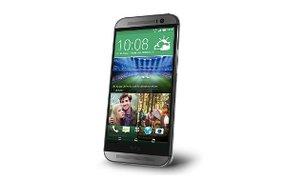 HTC One M8 Bedienungsanleitung