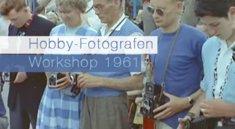 Hobby-Fotografen Workshop 1961 - 175 Jahre Fotografie