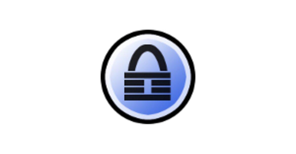 KeePass 2 Portable Download – GIGA