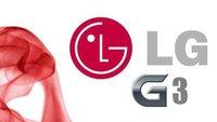 LG G3: 2k-Display offiziell bestätigt