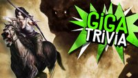GIGA Trivia #42: Raider of the Colossus & mehr!