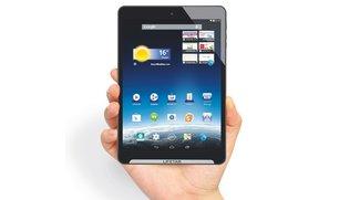 ALDI-Tablet: 8-Zoller Medion LIFETAB S7852 mit Quad-Core &amp&#x3B; KitKat ab 8. Mai für 149 Euro