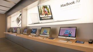 """Macs: Apples Erfolg """"widerspricht den wirtschaftlichen Gesetzen"""""""
