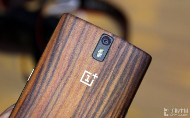 OnePlus One: StyleSwap-Cover aus Holz und Bambus in Bildern, Details zum Kauf & Support in Europa