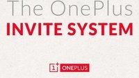 OnePlus One: Zu Beginn nur per Invite-System erhältlich