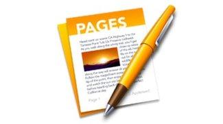 Pages: Infos und Download der Textverarbeitung für Mac