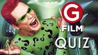 Welchen Film suchen wir? Screenshot-Quiz