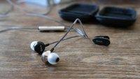 RHA MA600i Test: Schicker In-Ear-Kopfhörer mit Stärken und Schwächen