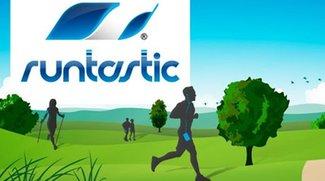 Runtastic PRO Laufen & Fitness für Android