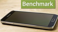 Samsung Galaxy S5: Benchmark Test