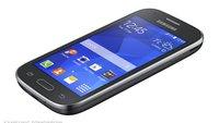 Samsung Galaxy Ace Style offiziell vorgestellt