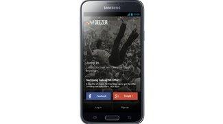 Galaxy S5: Käufer erhalten Deezer-Abo gratis dazu