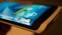 Samsung: Galaxy Note 4 mit neuem Formfaktor, Smartwatch mit Android Wear kommt