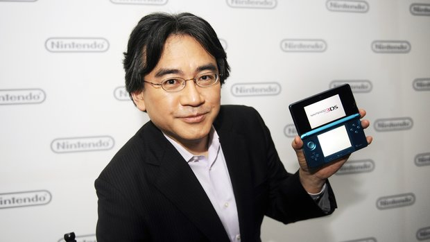 Pokémon UltraSonne & UltraMond: Verstecktes Detail ehrt den verstorben Iwata