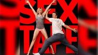Sex Tape: Cameron Diaz macht sich im Trailer nackig