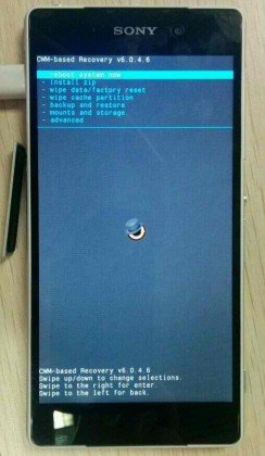 Sony-Xperia-Z2-Root