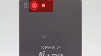 Sony Xperia Z2 compact: Erste Bilder aufgetaucht