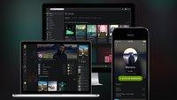 Spotify Update: Neues Design und bessere Verwaltung der Musik